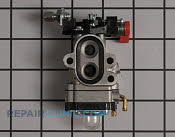 Carburetor - Part # 1738503 Mfg Part # 15004-2044