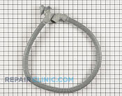Drain Hose - Part # 1264562 Mfg Part # WH41X10159