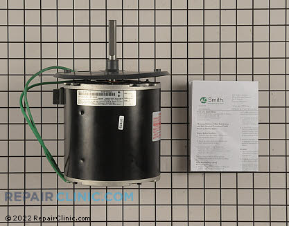 Condenser Fan Motor S1-02434551002 Main Product View