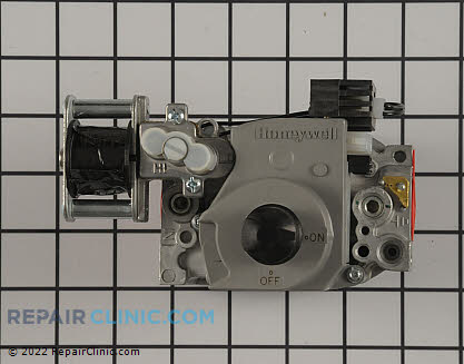 Gas Valve Assembly S1-02535303000 Main Product View