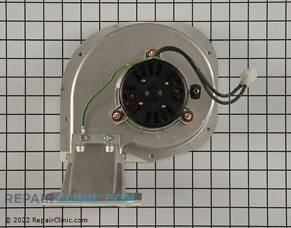 Draft Inducer Motor S1-02427519000 Main Product View