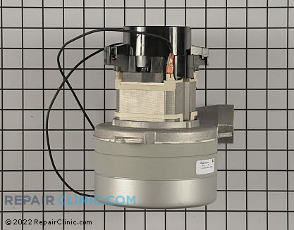 Drive Motor C302 Main Product View