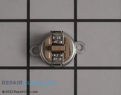 Thermostat S1-02532655000 Main Product View