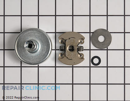Clutch 753-05860 Main Product View