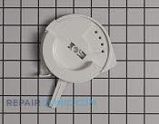 Control Knob - Part # 878875 Mfg Part # WR02X10042