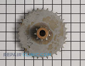 Sprocket - Part # 1841521 Mfg Part # 913-0194
