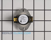 Temperature Control Thermostat - Part # 2332724 Mfg Part # S1-02526339001