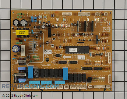 Control Board 00640603 Main Product View