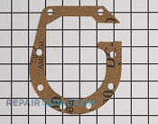 Gasket - Part # 1853658 Mfg Part # 51-0460