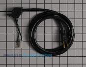 Power Cord - Part # 963603 Mfg Part # WE26M337