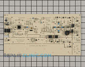 User Control and Display Board - Part # 2392436 Mfg Part # WE4M469