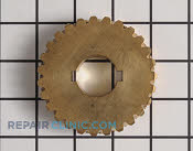 Gear - Part # 2119266 Mfg Part # 5-7180