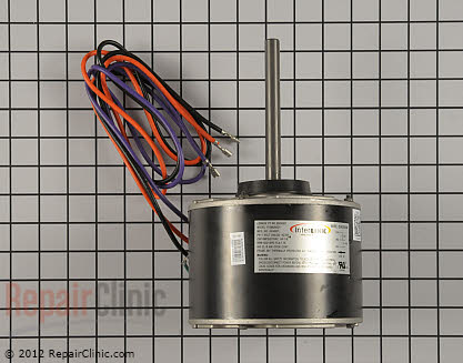 Condenser Fan Motor 65G60 Main Product View