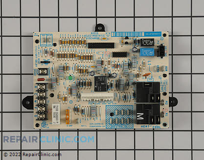 Control Module HK42FZ018 Main Product View