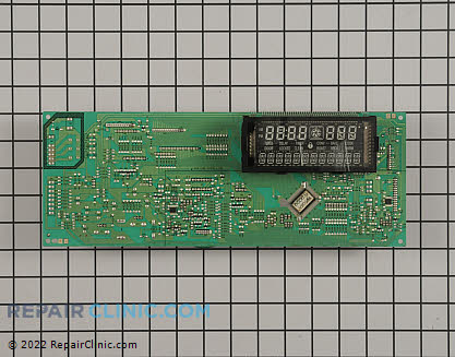 Display Board 6871W1N009F     Main Product View