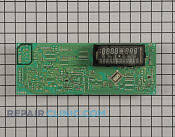 Display Board - Part # 1462293 Mfg Part # 6871W1N009F