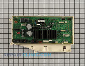 Main Control Board - Part # 2400612 Mfg Part # DC92-00381A
