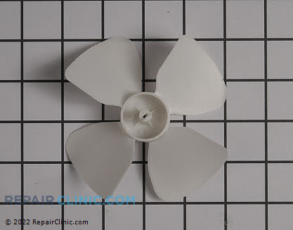 Fan Blade 00059109 Main Product View