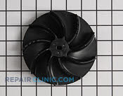 Fan Blade - Part # 2134551 Mfg Part # 108-8966