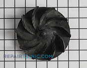 Impeller - Part # 1990353 Mfg Part # 530402719