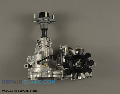 Transmission Assembly 120-5500 Main Product View
