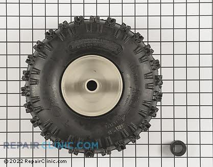 Wheel 934-04282B Main Product View