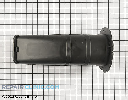 Discharge Chute 731-04912B Main Product View