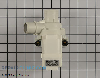 Drain Pump WH23X10040 Main Product View