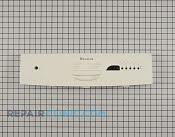 Control  Panel - Part # 1566814 Mfg Part # 651028578