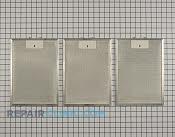 Filter - Part # 1931480 Mfg Part # SB08087079