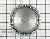 Blower Wheel - Part # 2337801 Mfg Part # S1-02619654709