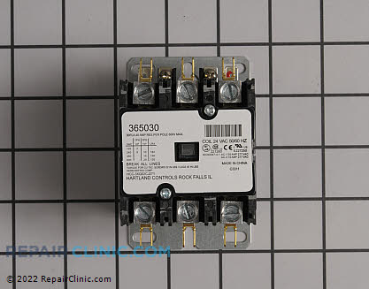 Contactor S1-02435803000 Main Product View