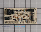 Defrost Control Board - Part # 2332558 Mfg Part # 17M14