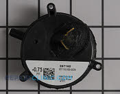 Pressure Switch - Part # 2336382 Mfg Part # S1-02435785000