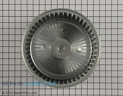 Blower Wheel 16596 Main Product View