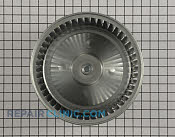 Blower Wheel - Part # 2332556 Mfg Part # 16596