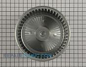 Blower Wheel - Part # 2332556 Mfg Part # 16596