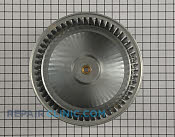 Blower Wheel - Part # 2332592 Mfg Part # 45M36