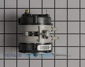 Pressure Switch - Part # 2347681 Mfg Part # HK06NB012