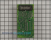 Control Board - Part # 1612512 Mfg Part # RAS-SM7MGV-04