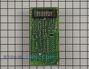 Control Board - Part # 1612512 Mfg Part # RAS-SM7MGV-04