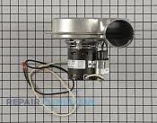Draft Inducer Motor - Part # 2332793 Mfg Part # S1-32639532000