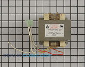 High Voltage Transformer - Part # 1052595 Mfg Part # 00491161