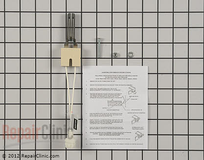 Igniter S1-02532625000 Main Product View