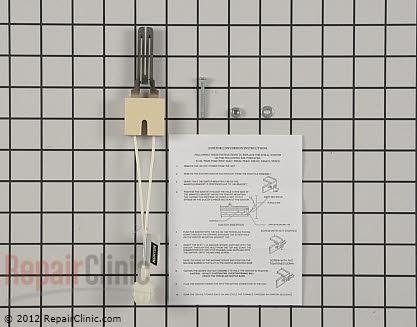 Igniter S1-02532625000 Main Product View