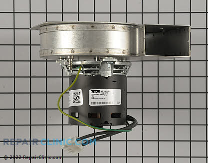 Draft Inducer Motor Assembly S1-2702-321P Main Product View