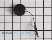 Gas Cap - Part # 2024591 Mfg Part # 577858601