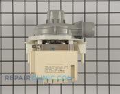 Circulation Pump - Part # 1388368 Mfg Part # 00665510