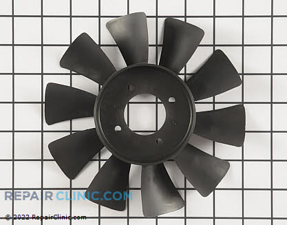 Fan Blade 03570000 Main Product View