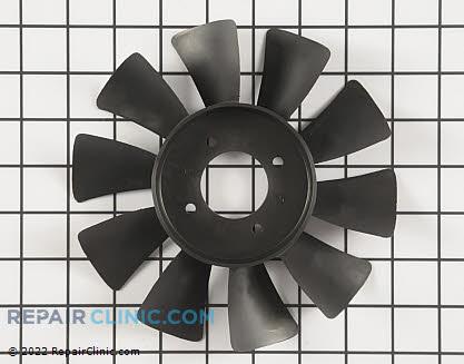 Fan Blade 03570000 Main Product View